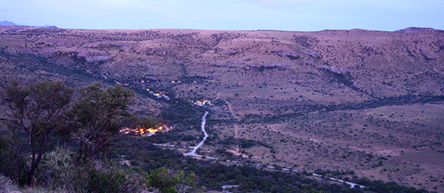 Mountain Zebra National Park : The Park Today