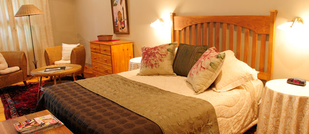 Accommodation in Ceres - Western Cape