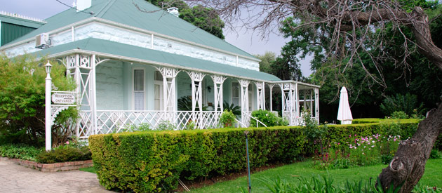 Accommodation in Ceres, Western Cape