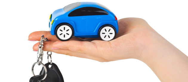How to secure a car loan with bad credit