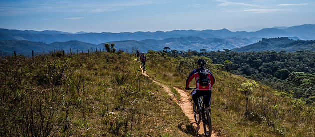 What to look for in a mountain bike