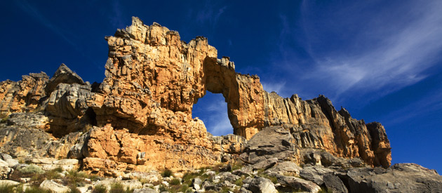 Northern Cape - road trip