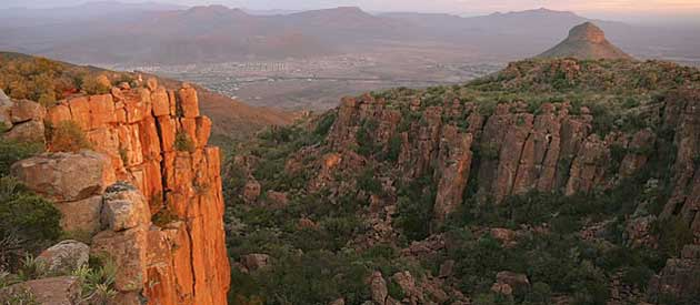 Camdeboo National Park - South Africa