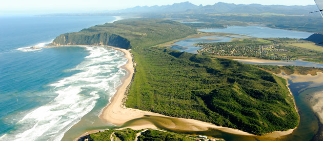 Eden Garden Route And Klein Karoo In Western Cape South Africa