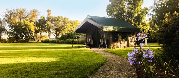 SANCTUARY GUEST & ADVENTURE FARM, CRADOCK