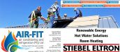 AIR-FIT AIR CONDITIONING & REFRIGERATION (Pty) Ltd + STIEBEL ELTRON