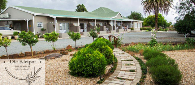 Die Kleipot B Amp B Amp Restaurant Colesberg Businesses In