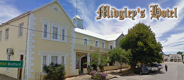MIDGLEY'S HOTEL