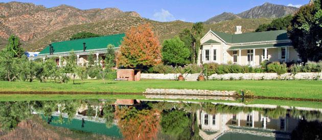 montagu guest houses
