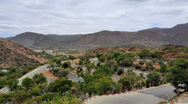 Cango Caves Businesses In The Karoo