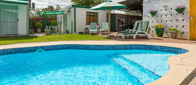 COLESVIEW GUEST HOUSE, COLESBERG