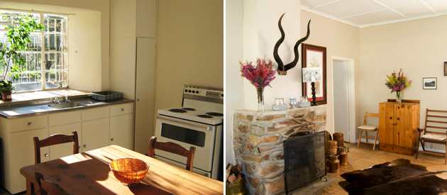ZANDRIVIER SELF CATERING