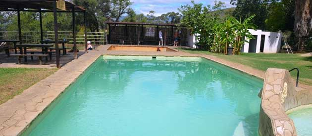 Warmwaterberg Spa, mineral hot springs, Barrydale, Ladismith, Route 62, Karoo