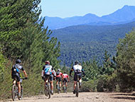 ​Buco Lions Karoo to Coast Mountain Bike Challenge