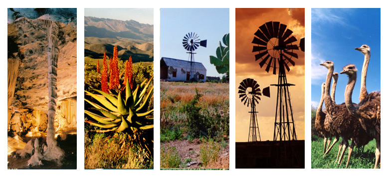Karoo Information Travel Directory www.karoo-information.co.za
