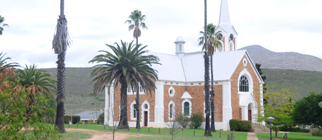 Joubertina, in the Eastern Cape, South Africa
